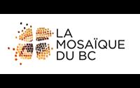 La mosaïque du BC Oplus Conseil